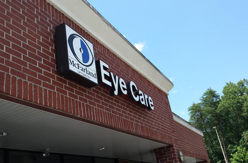 optometrist greensboro nc
